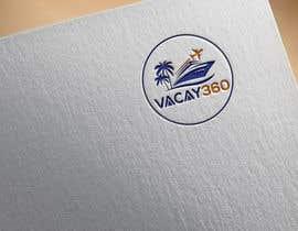 #180 pentru Logo for travel company de către MOKSEDUL3