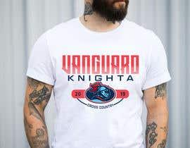 Nro 42 kilpailuun Create a t-shirt for VHS XC käyttäjältä Sourov75