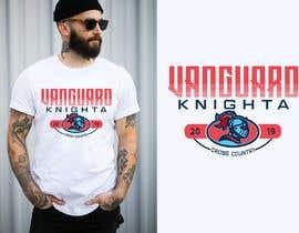 Nro 47 kilpailuun Create a t-shirt for VHS XC käyttäjältä Sourov75
