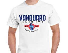 Nro 8 kilpailuun Create a t-shirt for VHS XC käyttäjältä saviarsarkar