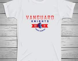 Nro 23 kilpailuun Create a t-shirt for VHS XC käyttäjältä MubassirKhan1
