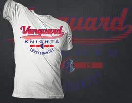 Nro 29 kilpailuun Create a t-shirt for VHS XC käyttäjältä hasembd