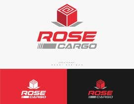#106 для Design Logo for Cargo company от reyryu19