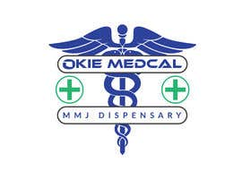 "#6 for Logo Contest ""OKIE MEDICAL"" by freelancerjahid4"