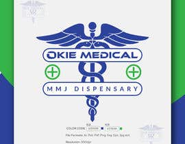 "#80 for Logo Contest ""OKIE MEDICAL"" by freelancerjahid4"