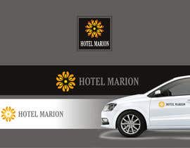 #382 cho Modern logo for a boutique hotel. Named Hotel Marion bởi dulhanindi