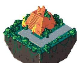 #56 for Create An Isometric Pixel Art Image (multiple winners) by Woolysaur