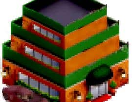 #58 for Create An Isometric Pixel Art Image (multiple winners) by Abdallah3597