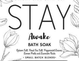 #41 for Bath Product Labels by pravinsagar19