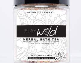 #35 for Bath Product Labels by wanienazeri