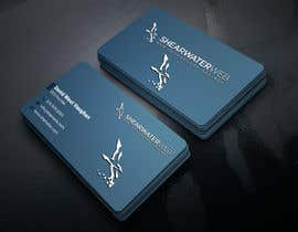 #101 for Need Business Identity - Letterhead, envelope, biz card, eCard af atiurrahmannk201