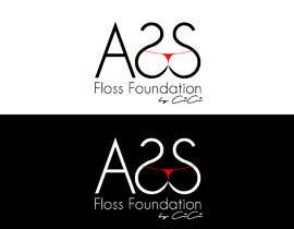 #55 for CiCi Ass Floss Foundation Logo Design by carlagcortes