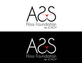 #55 untuk CiCi Ass Floss Foundation Logo Design oleh carlagcortes