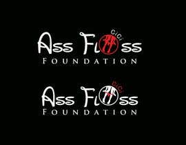 #12 for CiCi Ass Floss Foundation Logo Design by hossaingpix