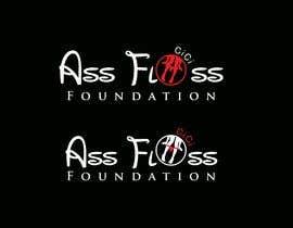 #12 untuk CiCi Ass Floss Foundation Logo Design oleh hossaingpix