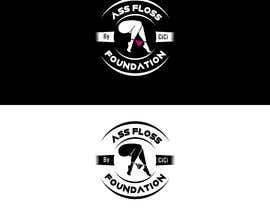#16 for CiCi Ass Floss Foundation Logo Design by hossaingpix