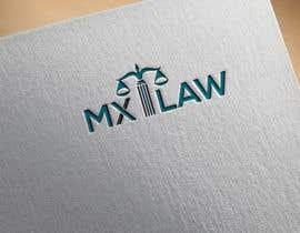#84 for Create/design a logo for a law firm af studiobd19