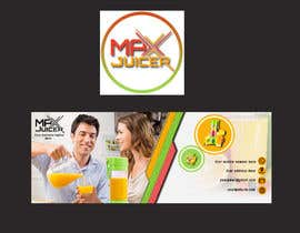 #20 for Facebook Skin (Maxxx Juicer) by ikramulsifat