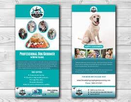 #82 για Design a Flyer for dog grooming business από artshadow2222