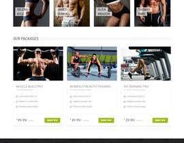 #15 cho Redesign Fitness7xL.com bởi sultanarajiapoli
