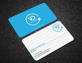 #130 for Design business cards for VistaDigital - Virtual tour specialists by ronyahmedspi69