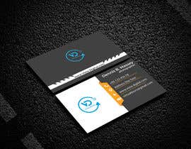 #133 for Design business cards for VistaDigital - Virtual tour specialists by harunharun65513