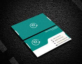 #134 for Design business cards for VistaDigital - Virtual tour specialists by harunharun65513