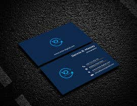 #135 for Design business cards for VistaDigital - Virtual tour specialists by harunharun65513