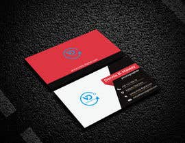 #139 for Design business cards for VistaDigital - Virtual tour specialists by harunharun65513