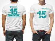 Graphic Design Конкурсная работа №61 для Design T-shirt both side