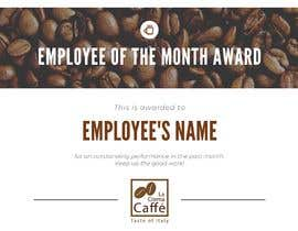 #2 for Employee of the month by Lamikid