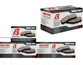 nº 4 pour Prepare Packaging for Brake Pads and Brake Discs - 20/06/2019 05:27 EDT par Win112370