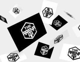 Nro 87 kilpailuun New Business Logo Creation käyttäjältä robsonpunk