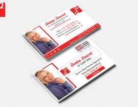 #69 for Business Card & Logo re-design by chauminhpham