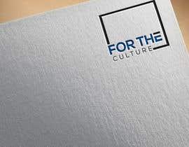 "Nro 91 kilpailuun Logo ""For The Culture"" or ""IV The Culture"" käyttäjältä pranty135"