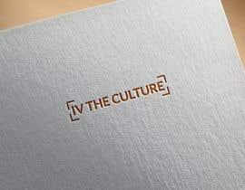 """Nro 98 kilpailuun Logo """"For The Culture"""" or """"IV The Culture"""" käyttäjältä rokeyastudio"""
