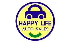 #65 cho Build a car dealership logo for used cars. bởi kenko99