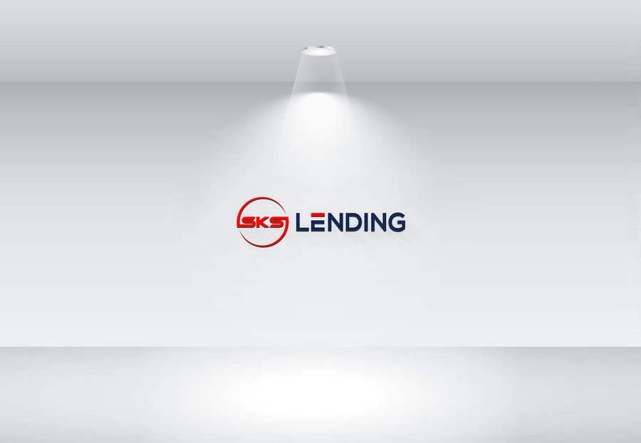 Konkurrenceindlæg #388 for Design a Logo for SKS Lending