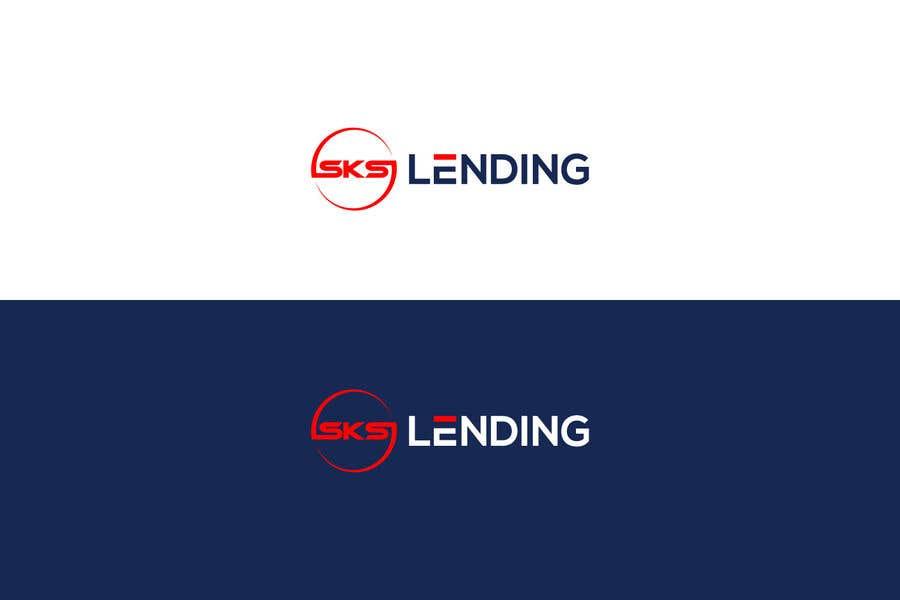 Konkurrenceindlæg #389 for Design a Logo for SKS Lending