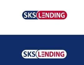 #591 for Design a Logo for SKS Lending af ushi123