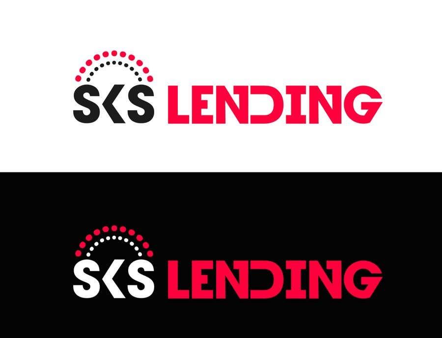 Konkurrenceindlæg #172 for Design a Logo for SKS Lending