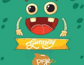 #3 for Pigee Giveaway for Instagram by petersamajay