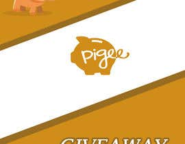 #6 for Pigee Giveaway for Instagram by HorizonSD