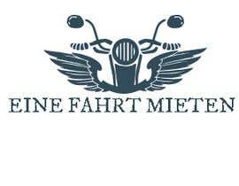 #7 für Namen für Website mit Logo für Motorradvermietung von ValentineGomes1