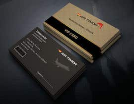 #96 cho Design a VIP membership card for airline company bởi arifjiashan