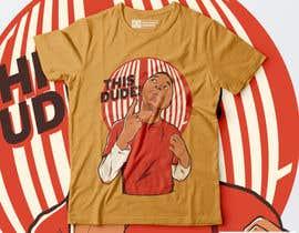 #11 cho Tee-Shirt Logo Design bởi adingph