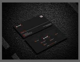 #105 untuk Create a Business Card design/Logo oleh Heartbd5