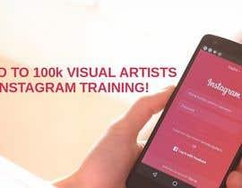 #13 para Powerpoint Presentation for Artist using Instagram for growth por jilufrancis