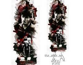 Nro 65 kilpailuun Create Tattoo Design käyttäjältä NatashaIlich