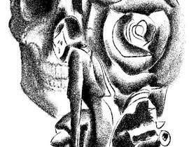 Nro 96 kilpailuun Create Tattoo Design käyttäjältä esraakhairy381